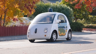 Waymo, o companie Google de mașini care se conduc singure