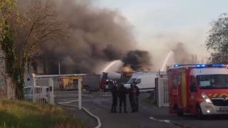 Weekend exploziv în Franța