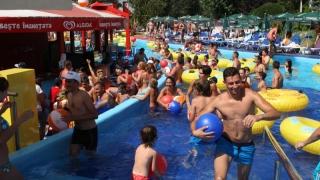 Weekend plin de evenimente pe litoral și în Deltă