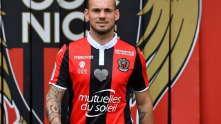 Wesley Sneijder va juca în Qatar