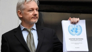 Wikileaks a publicat peste 8.000 de presupuse documente CIA
