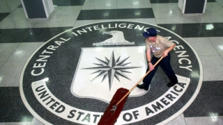 WikiLeaks, iadul personal al CIA