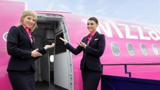 Wizz Air face angajări. Vezi care sunt condiţiile!