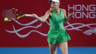 Wozniacki - învingătoare la Hong Kong, Murray - la Shanghai