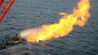 Zăcământ de petrol în largul bulgăresc al Mării Negre