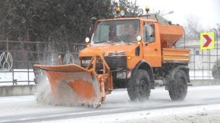 Zăpada va lua autoritățile prin surprindere și iarna aceasta?