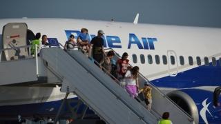 Zborurile interne de pe Aeroportul Kogălniceanu, reluate după foarte mulți ani