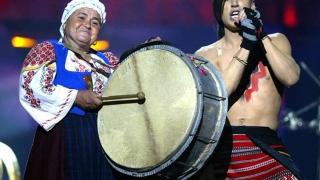 Zdob și Zdub cântă la Constanța