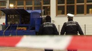 Zeci de elevi la spital, după o scurgere de gaze într-o şcoală din Germania