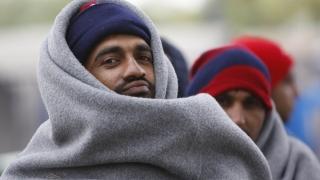 Zeci de imigranți intoxicați cu monoxid de carbon în Croația