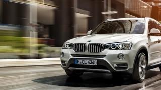 Zeci de mii de BMW-uri chemate în service, în Rusia
