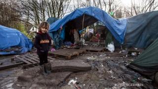 Zeci de mii de minori neînsoțiți au cerut azil în UE