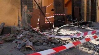 Zeci de poliţişti libieni morţi într-un atac cu bombă
