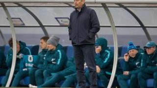 Zenit va renunța la antrenorul Mircea Lucescu