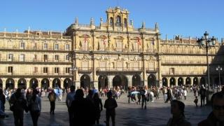 Zilele Culturii Române, la Universitatea din Salamanca