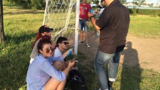 Muzică, dans și sport la Constanța, de Ziua Internațională Antidrog