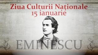 Ziua Culturii Naționale, sărbătorită la teatru