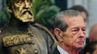 Ziua de naștere a Regelui Mihai. Majestatea Sa împlinește 96 de ani