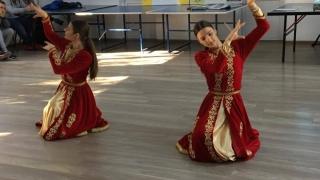 Ziua Dobrogei, celebrată de elevii din Medgidia