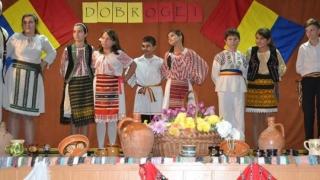 Ziua Dobrogei, marcată la Fântânele, Râmnicu de Jos și Grădina