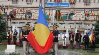 Drapelul național, cinstit în toată țara! Cum celebrăm la Constanța!