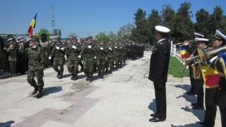 """""""Ziua Veteranilor de Război"""", celebrată la Constanța"""