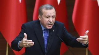 Dacă este obligat de rezultatul votului, Erdogan acceptă ideea de coaliţie