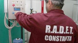 Dacă încă nu aveţi apă caldă, sunaţi la dispeceratul RADET!