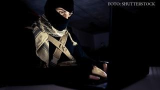 """Dacă nu mai poate în teritoriu, DAESH îşi face """"califat"""" în spațiul cibernetic?"""