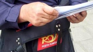 Despre pensiile majorate. Ce faci dacă poştaşul nu găseşte pe nimeni acasă?!