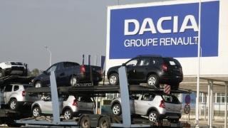 Dacia recheamă în service-uri un anumit tip de Duster. Află care!