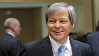 Premierul Cioloș a discutat cu europarlamentarii despre consecințele Brexit