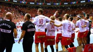 Danemarca a câştigat, în premieră, titlul mondial la handbal masculin
