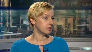 Dana Gîrbovan, propusă ca ministru al Justiţiei, a demisionat din magistratură