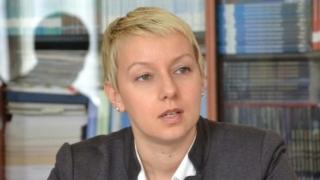 Dana Gârbovan îi răspunde lui Iohannis, după respingerea numirii sale la Justiție