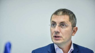 Dan Barna va candida din partea USR-PLUS la prezidenţiale