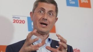 Alianţa USR-PLUS vrea candidați comuni cu PNL la alegerile locale