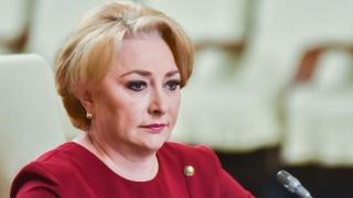Viorica Dăncilă, desemnată prezidenţiabilul PSD