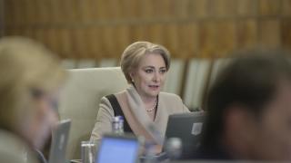 Dăncilă: Ministerul Educaţiei va avea fonduri mai mari cu 42% faţă de 2018