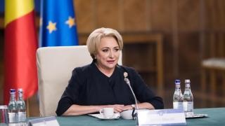 Dăncilă, chemată să dea explicații aleșilor în Săptămâna Patimilor