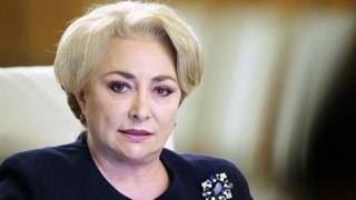 """Dăncilă, în plenul PE: """"Românii resimt un tratament inegal faţă de România"""""""