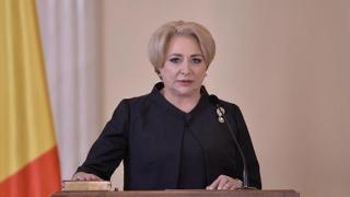 Dăncilă, la reuniunea Socialiștilor și Democraților din Parlamentul European