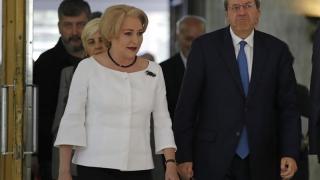 Dăncilă, la sfat cu mai marii Bulgariei, Greciei și Serbiei