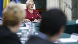 În afara Constituției, Iohannis va lua parte la ședințe de Guvern doar dacă îl invită Dăncilă
