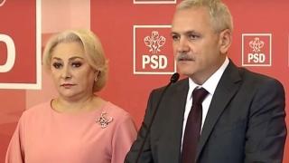 Şedinţa CExN al PSD pentru noi nominalizări de miniştri