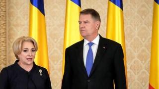 Viorica Dăncilă susține că Iohannis nu i-a mai cerut demisia