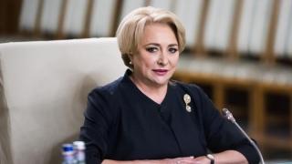 Dăncilă va participa la o dezbatere pe tema protestelor din Bucureşti