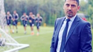 Ionel Dănciulescu a acceptat oferta lui Ciprian Marica