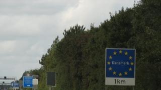 Danemarca prelungește temporar controalele la frontiera cu Germania