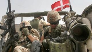Danemarca se retrage din Irak! A învins DAESH?